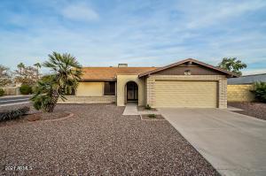 12617 N 34TH Street, Phoenix, AZ 85032