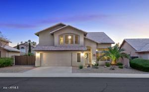 5615 W BLACKHAWK Drive, Glendale, AZ 85308