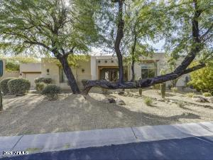 9633 E PEAK VIEW Road, Scottsdale, AZ 85262