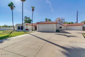 229 W RANCH Road, Tempe, AZ 85284