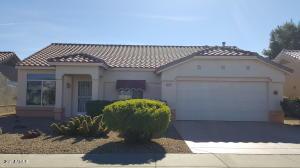 16123 W VISTA NORTH Drive, Sun City West, AZ 85375