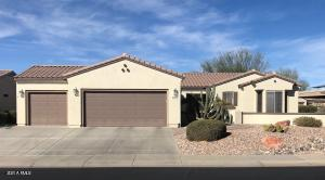 20048 N LEIGHTON HALL Lane, Surprise, AZ 85387