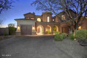 17590 N 97th Place, Scottsdale, AZ 85255