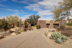 10302 E Running Deer Trail, Scottsdale, AZ 85262
