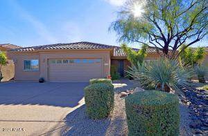 9223 E BROKEN ARROW Drive, Scottsdale, AZ 85262