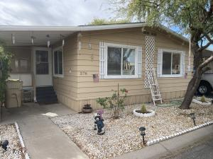 8720 E MCKELLIPS Road, 276, Scottsdale, AZ 85257