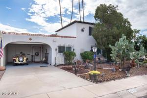 7631 E MARIPOSA Drive, Scottsdale, AZ 85251