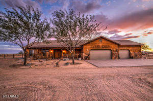 34415 W JO BLANCA Road, Stanfield, AZ 85172