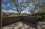 McDowell Mountain View From Front Courtyard