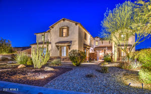 10221 S 45th Drive, Laveen, AZ 85339