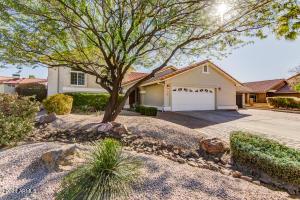 7109 W WINDROSE Drive, Peoria, AZ 85381