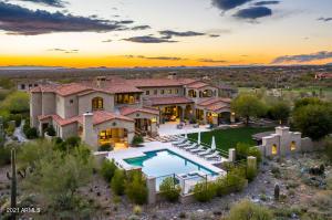 10340 E MOUNTAIN SPRING Road, Scottsdale, AZ 85255