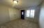 Plantation Shutters, French Doors to Office/4th Bed
