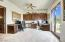 5th Bedroom used as office suite with built-ins -Private Bath- Mountain Views-