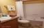 Living Quarters 2nd Bath