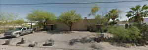 2918 E GINTER Road, Tucson, AZ 85706