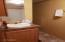 Living Quarters Master Bath
