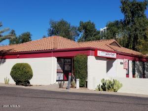 524 W UNIVERSITY Drive, Tempe, AZ 85281