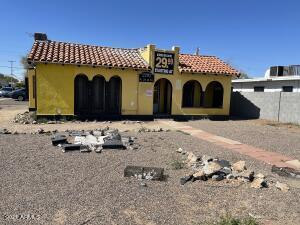 2202 N 24TH Street, Phoenix, AZ 85008