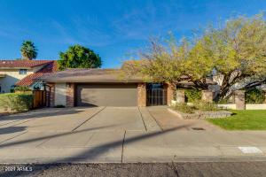 1332 E STEAMBOAT BEND Drive, Tempe, AZ 85283