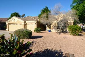 1374 S SPARTAN Street, Gilbert, AZ 85233