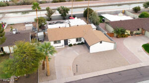 2025 N 66TH Street, Scottsdale, AZ 85257