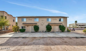 5641 S JACARANDA Road, Gold Canyon, AZ 85118