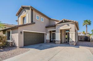 2674 W SILVER STREAK Way, Queen Creek, AZ 85142