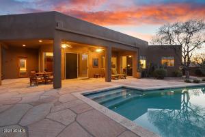9828 E Gamble Lane, Scottsdale, AZ 85262
