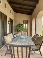 2 PRIVATE outdoor patios