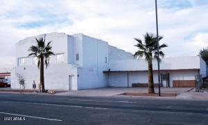 1624 E WASHINGTON Street, Phoenix, AZ 85034