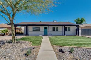 422 E BALBOA Drive, Tempe, AZ 85282