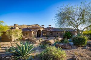 14263 E COYOTE Road, Scottsdale, AZ 85259