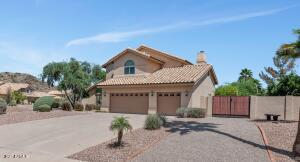 13409 S WARPAINT Drive, Phoenix, AZ 85044