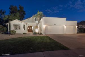 6133 E KATHLEEN Road, Scottsdale, AZ 85254