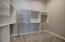 Bedroom 2 with separate Bathroom & Walk In Closet