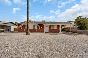 627 E PAPAGO Drive, Tempe, AZ 85281