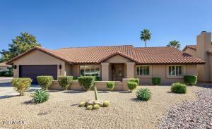 5879 E LE MARCHE Avenue, Scottsdale, AZ 85254
