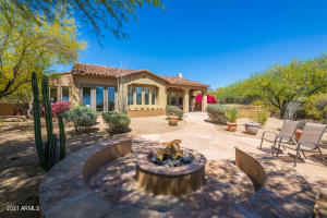 9381 E MOUNTAIN SPRING Road, Scottsdale, AZ 85255