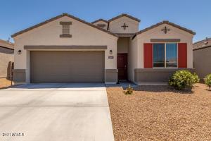 3691 N 309th Drive, Buckeye, AZ 85396