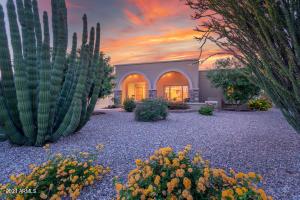 8526 E SAN LUCAS Drive, Scottsdale, AZ 85258