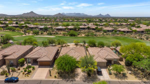 Move-In Ready Golf Home Sold Fully Furnished.