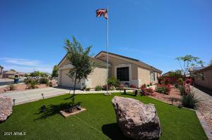1465 S 230TH Drive, Buckeye, AZ 85326