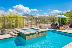 5704 E SLEEPY RANCH Road, Cave Creek, AZ 85331