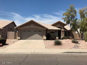 4650 W GERONIMO Street, Chandler, AZ 85226