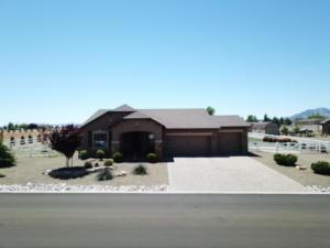 1405 N ANNE MARIE Drive, Chino Valley, AZ 86323