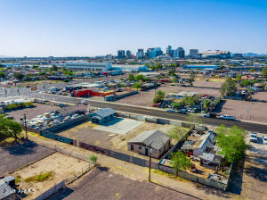 Downtown Phoenix Commercial Opportunity