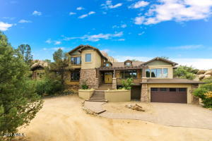 9739 N AMERICAN RANCH Road, Prescott, AZ 86305