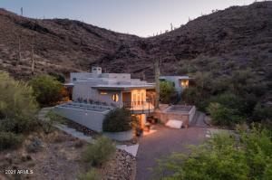 39158 N 51ST Street, Cave Creek, AZ 85331