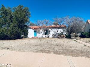 1552 E 12TH Street, Douglas, AZ 85607